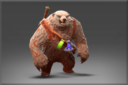 Virtus Werebear (Courier)