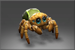 Itsy (Courier)