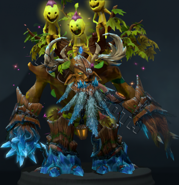 TREANT PROTECTOR MIX SET #3