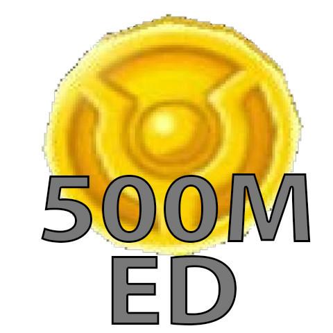 Paket 500M ED + 1piece Ruve Herb/Flour Grain