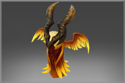 Ward of the Phoenix (Ward)