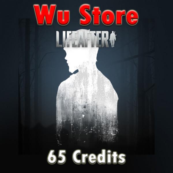 65 Credits