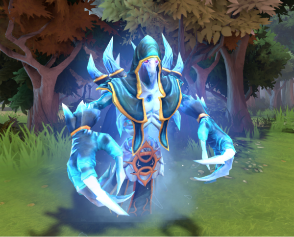 Mantle of the Prophet Foretold (Ancient Apparition Set)