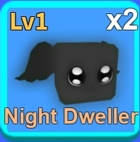Night Dweller - Mining Simulator