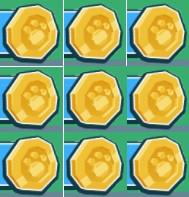 Coin Pet Simulator 2 1M [1.000.000]