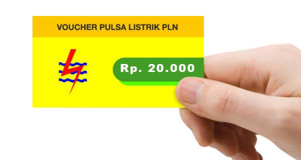IDR 20000