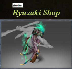 The Spoils of Dezun (Immortal Huskar)