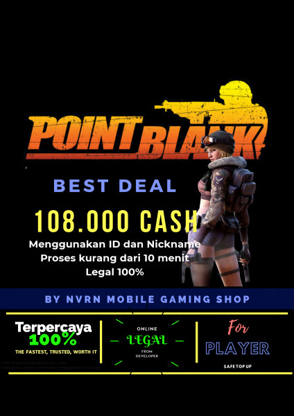 108.000 PB Cash