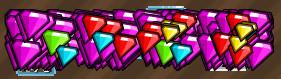 Gems (100.000)
