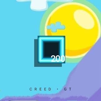Glowy Block isi 200