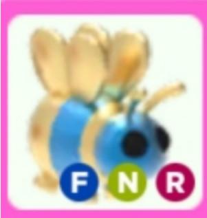 Queen bee NFR - Adopt me