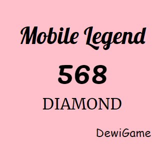 568 Diamonds