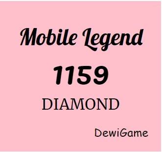 1159 Diamonds