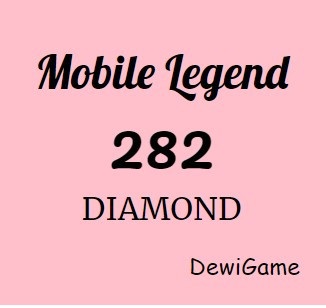 282 Diamonds