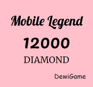 12000 Diamonds