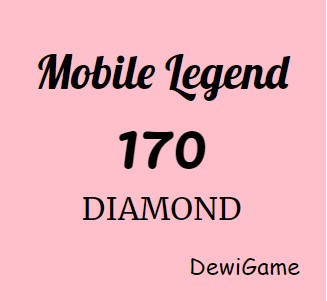 170 Diamonds