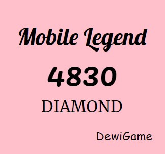 4830 Diamonds