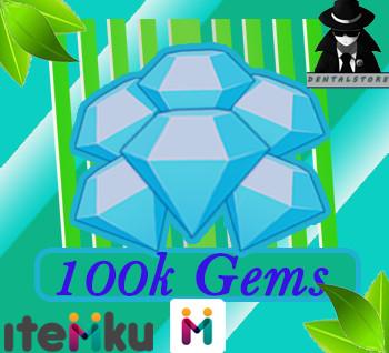 Gems Pet Sim 2