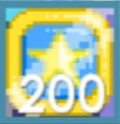 pinbal block(200)