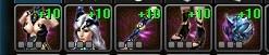 Abysal Magic +10