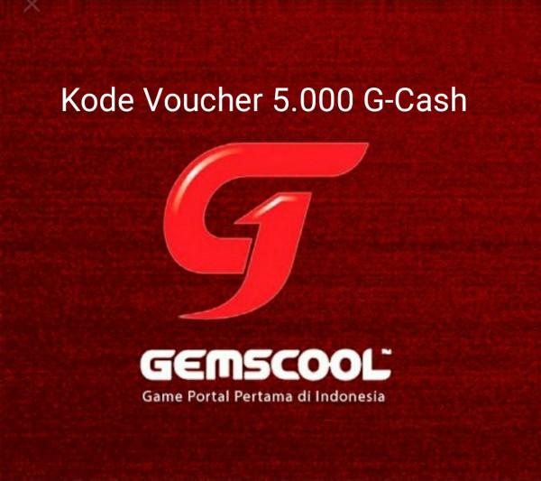 G-Cash 5.000 G-Cash