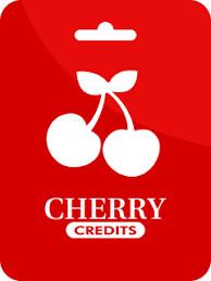 Cherry Credits Card 5.000 CC