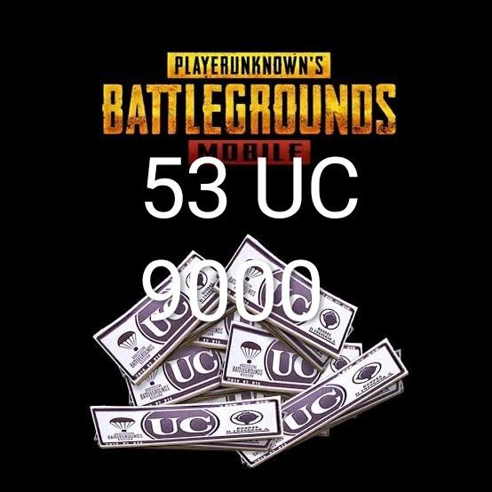 53 UC PUBGM Mobile