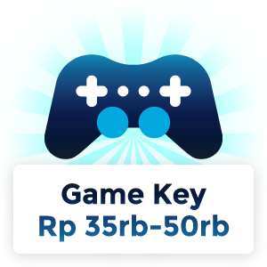 Pemenang Steam Game Key 35.000-50.000