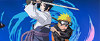 Top Up Naruto: Slugfest