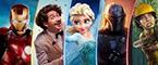 Akun Disney+