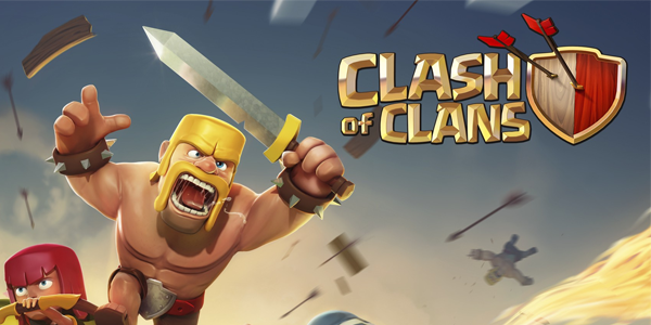 Clash of Clans, Bangun & Perkuat Klanmu!
