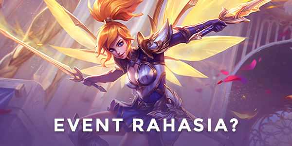 My Event Mobile Legends Pusing: Bagaimana Cara Ikutan?