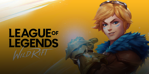 League of Legends: Pengguna Android di Indonesia Mulai Kebagian Early Access
