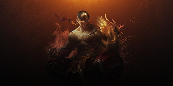 Panduan Lol Wild Rift: Build Terbaik Lee Sin, The Blind Monk