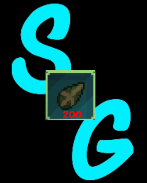200 Pepper Tree Seed