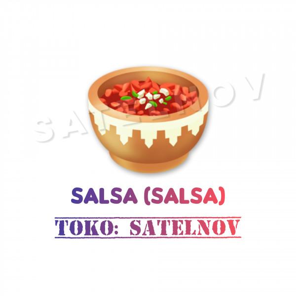 Salsa (Salsa)