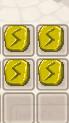 Gold Rune Stone (GRS)