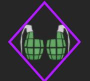 Bakugo's Gauntlets | Heroes Online