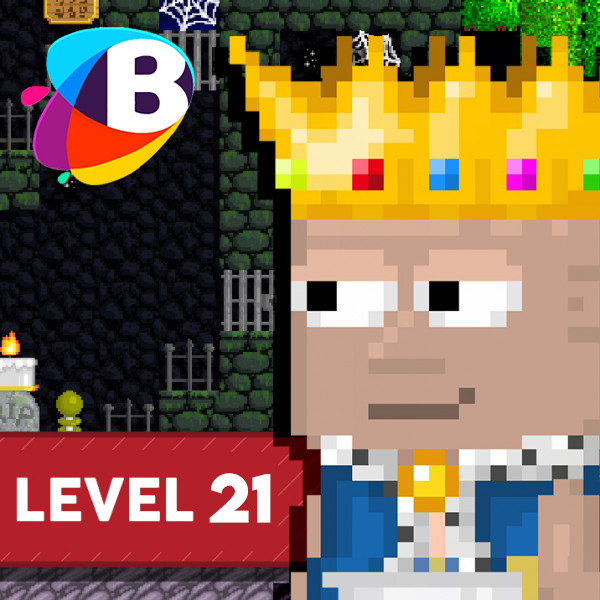 AKUN LEVEL 21 (RECOMMENDED)