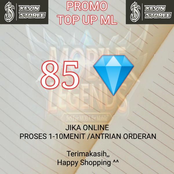 83 Diamonds