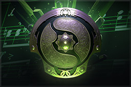 The International 2018 (Music Pack)