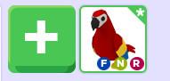 Parrot FNR