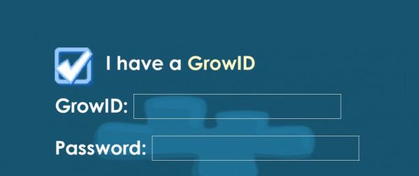 Akun Baru Level 0   Request GrowID dan Password