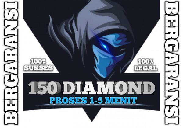 150 Diamond