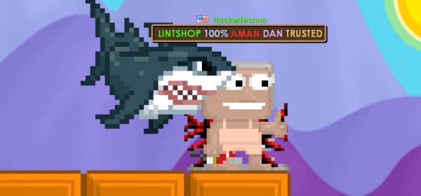 Alpha Great White Shark Leash