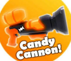 Candy Canon Legendary Toy ADOPTME