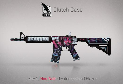 M4A4   Neo-Noir