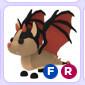 Bat Dragon (FR) - AdoptMe