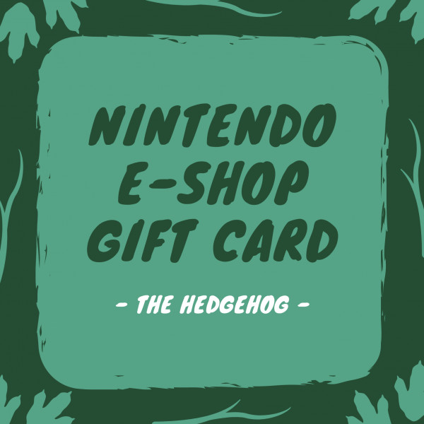 Gift Card USD $10