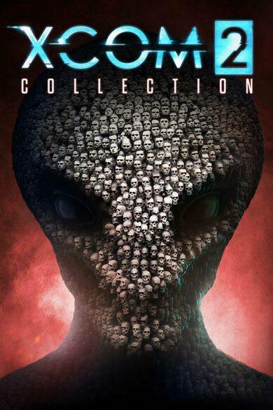 XCOM Collection PC